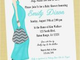 Wording for A Baby Shower Invite 10 Best Simple Design Baby Shower Invitations Wording