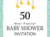 Wording for A Baby Shower Invite 75 Most Popular Baby Shower Invitation Wordings