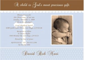 Wording for Baptism Invitations Catholic Baptism Invitations Catholic Baptism Invitation