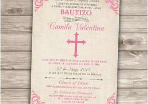 Wording for Baptism Invitations In Spanish Chandeliers & Pendant Lights