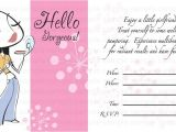 Wording for Mary Kay Party Invitations Invitation Wording for Mary Kay Party Choice Image