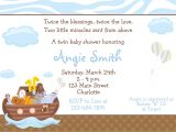 Wording for Twin Baby Shower Invitations Template Twin Baby Shower Invitations Wording Twins Baby