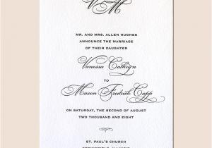 Wording for Wedding Invitations Money Instead Of Gifts Wedding Invitations asking for Money Wedding Ideas