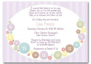 Words for A Baby Shower Invitation Baby Shower Invitations for Girls Best Baby Decoration
