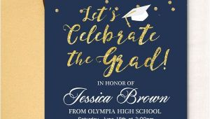 Words for Graduation Invitation 9 Graduation Invitation Wording Jpg Vector Eps Ai