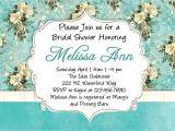 Work Bridal Shower Invite Wording for Work Wedding Shower Invitation