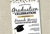 Www Graduation Invitations Graduation Invitation College Graduation Invitation High
