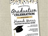 Www Graduation Invitations Graduation Invitation College Graduation Invitation High