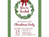 Xmas Party Invitation Template Printable Christmas Party Invites