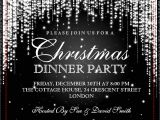 Xmas Party Invite Templates Christmas Invitation Template Cyberuse