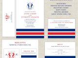 Yacht Wedding Invitation Wording Nautical Wedding Invitations Yacht Club Wedding Invitation