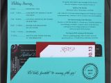 Yacht Wedding Invitation Wording Turquoise Red Black New York Swirls Yacht Cruise