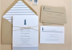 Yacht Wedding Invitation Wording Yacht Club Wedding Invitation Deposit by Avisualconcept