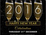 Year End Party Invitation Wording 25 New Year Invitation Templates to Download Sample