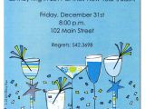 Year End Party Invitation Wording New Year 39 S Eve Invitations