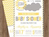 You are My Sunshine Baby Shower Invites You are My Sunshine Baby Shower Invite Digital File