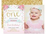 Zazzle 1st Birthday Invitations First Birthday Invitation Zazzle Choice Image Invitation