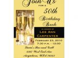 Zazzle 50th Birthday Invitations Personalized 50th Birthday Party Invitation