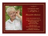 Zazzle 60th Birthday Invitations 60th Birthday Party Invitations Add Your Photo