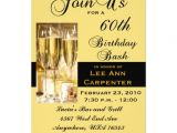 Zazzle 60th Birthday Invitations Personalized 60th Birthday Party Invitation