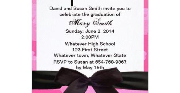 Zazzle Graduation Invitations Zazzle Graduation Invitations Oxsvitation Com