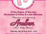 Zebra Baby Shower Invites Digital Zebra Baby Shower Invitation Hot Pink Diy