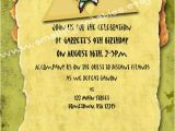 Zelda Party Invitations Personalized Legend Of Zelda theme Party Printable Invitation