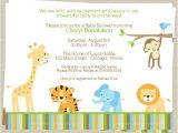 Zoo themed Baby Shower Invitations Jungle Baby Shower Invitations Zoo or Safari by